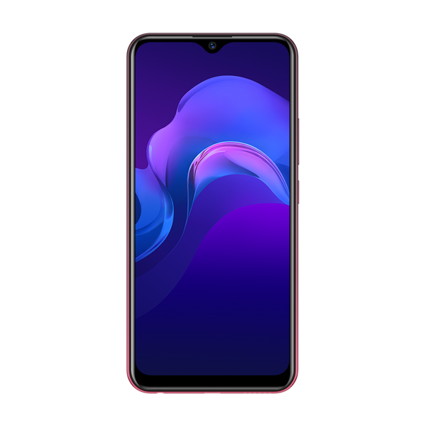 Picture of Vivo Y12 (Burgundy Red,4GB RAM,32GB Storage)