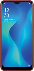 Picture of Oppo A1K (Red,2GB RAM ,32GB Storage)