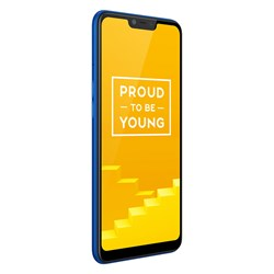 Picture of Realme C1 ( Navy Blue, 3GB RAM, 32GB Storage)