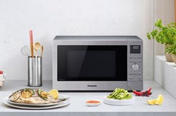 Picture for category Microwave Oven