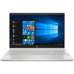 "Picture of HP Pavilion 15-CS2096TX (Ci7-8565U -8GBDDR4 -1TB HDD-256GB SSD-4 GB NVIDIA Geforce MX150  W10 MSO H&S 2019 -15.6"" FHD)"