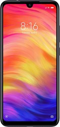 Picture of Xiaomi Note 7 PRO (Space Black, 6GB RAM,128GB Storage)
