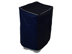 Picture of Washing Machine Cover SA Fabric Coated Cloth Cover 7 & 8KG
