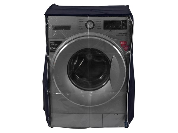 Picture of Washing Machine Cover FL Plastic Cover 5.5 & 6.5KG