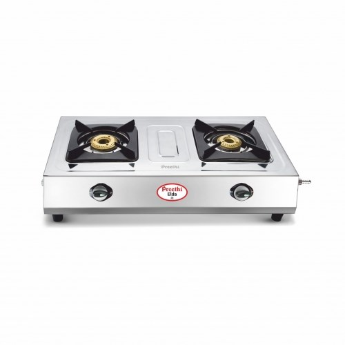 Picture of Preethi Stove ELDA 2B SS GS 001