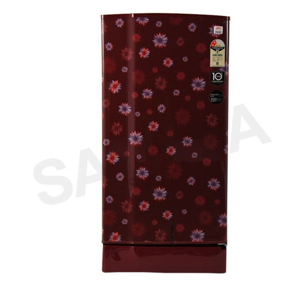 Picture of Godrej Fridge R D EDGE 205 TRF 2.2 Star Wine