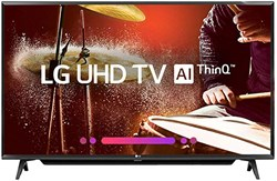 Picture of LG LED 43'' 43UK6780 Smart UHD
