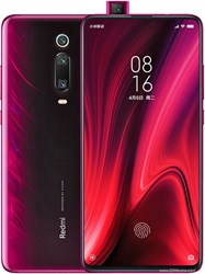 Picture of Xiaomi K20 Pro (Red, 8GB RAM, 256GB Storage)