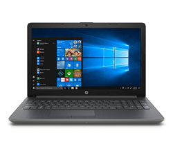 "Picture of HP Laptop 15-DA0400TU (CI3-7020U-8GB-1TB-NO-ODD-W10-MSO-H&S-FHD-15.6"")"