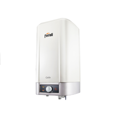 Picture of Ferroli Water Heater 15L Caldo 15V