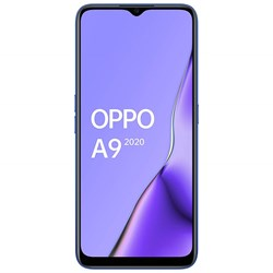 Picture of OPPO A9 2020 (Space Purple,8GB RAM,128GB Storage)