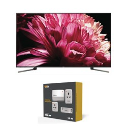 Picture of Sony LED KD-55X9500G+Smart Home Kit