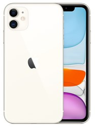 Picture of Apple iPhone 11 (White, 64GB)
