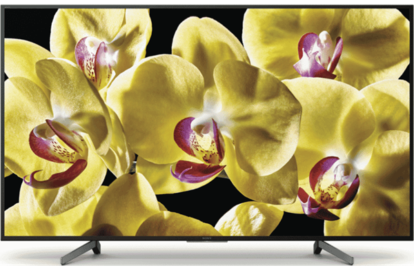 Picture of Sony LED KD-55X8000G
