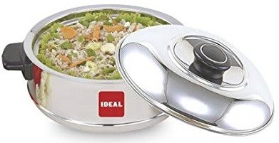 Picture of Ideal S S Casserole 1000ml