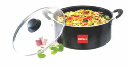 Picture of Ideal N S Compo Stew Pot 210mm 3L