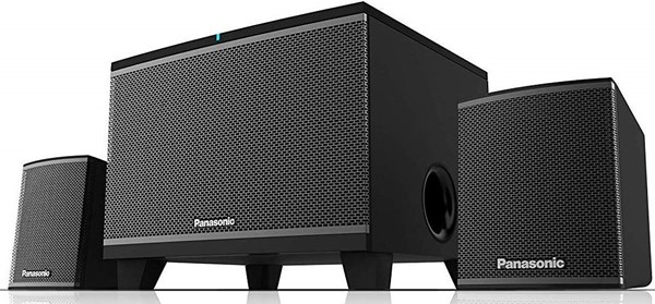 Picture of Panasonic HT SC-HT19GW-K