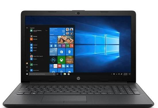 "Picture of HP Laptop 15-DI0002TU  (CI3-7020U-4GB-1TB-W10-FHD-15.6"")"