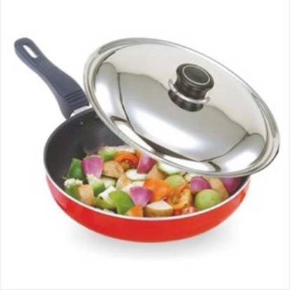 Picture of Ideal N S 3 Coated Fry Pan 240mm