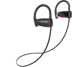 Picture of Lumiford Bluetooth Earphone Xploria HD XP30