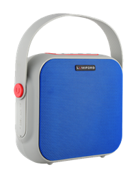 Picture of Lumiford Bluetooth Speaker Gofash NY