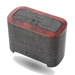 Picture of Lumiford Bluetooth Speaker Subwoofer 2 IN 1