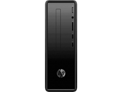 Picture of HP Tower Desktop Slimline 290 P0118IL (Pentium Gold G5420-4GB -1TB -NO ODD- DOS -1Yr )