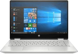 "Picture of HP Pav x360 14-DH1008TU (10th Gen i3-10110U- 4GB - 1TB HDD +256GB SSD - W10 MSO - 14"" FHD Intel UHD Graphics)"