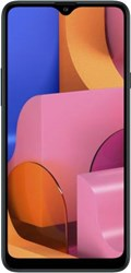Picture of Samsung Galaxy A20s (Green, 4GB RAM, 64GB Storage)