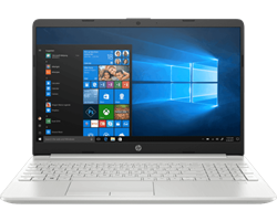 Picture of HP Laptop 15-DA0388TU (7th Gen i3 7020U-8GB-1TB HDD-Intel HD Graphics -W10-MSO-H&S-FHD-15.6Inch)