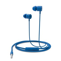 Picture of Portronics Earphone 204 Conch POR-767 Blue