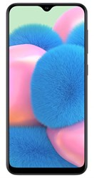 Picture of Samsung Galaxy A30s (Black, 4GB RAM, 128GB Storage)