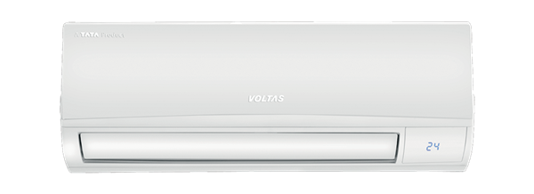 Picture of Voltas AC 1Ton SAC 123 DZW 3 Star