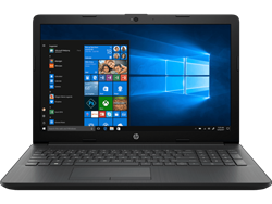 Picture of HP 15-DA0296TU(Ci3-7020U-4GB-1TB-INT-HD-GPX-DOS-15.6-HD)