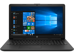 Picture of HP Laptop 15-DI0000TU (CEL N400 - 4GB-1TB HDD-W10-MSO-15.6 INCH)