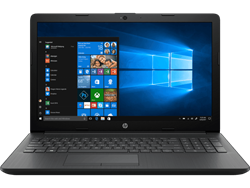 Picture of HP Laptop 15 DI1001TU CI5 8Gen 8265U 4GB 1TB W10 MSO H S 2019 FHD 15.6Inch