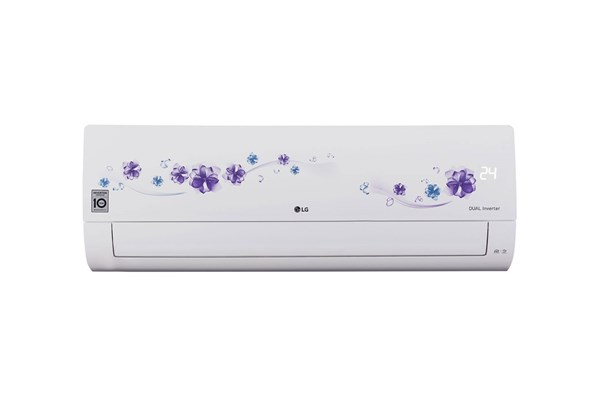 Picture of LG AC 1.5Ton LSQ18FNZD 5 Star Inverter