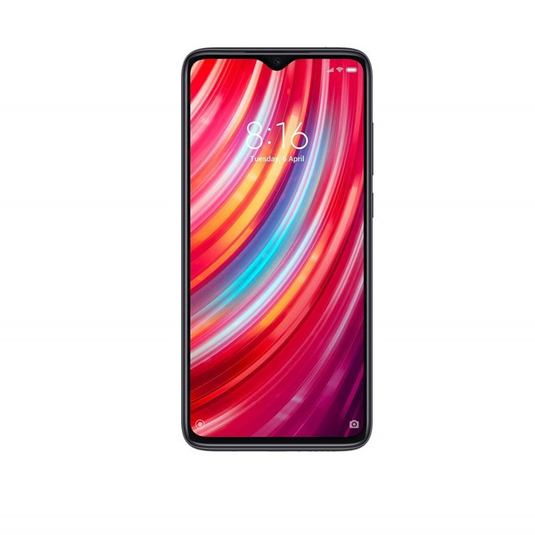 Picture of Xiaomi Note 8 Pro (Shadow Black,6GB RAM 128GB Storage)