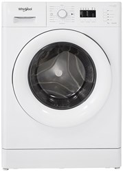 Picture of Whirlpool 6 Kg Fresh Care 6112 Fully Automatic Front Load Washing Machine