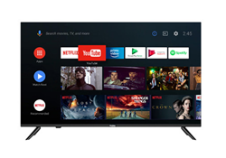 Picture of Haier LE40K6600GA Android Smart AI Plus LED TV