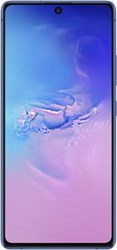 Picture of Samsung Mobile G770FZBT Galaxy S10 Lite 8GB RAM, 512GB  Storage,Blue