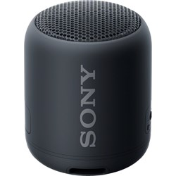 Picture of Sony Bluetooth Speaker SRS XB12 (Black)