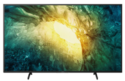"Picture of Sony 55"" KD-55X7500H  4K UHD Smart Android LED TV"