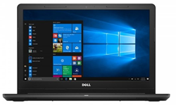 Picture of Dell Laptop Inspiron 3573 (PQC-N5000-4GB-1TB-W10-MSO-15.6 Inch
