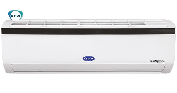 Picture of Carrier AC 1.5Ton 18K Durafresh NXI Flexicool 3 Star Inverter