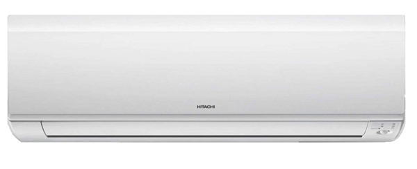 Picture of Hitachi AC 1Ton ZUNOH 3100F R32 312HDDO 3 Star