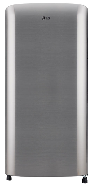 Picture of LG 190 Litres GLB201RPZD Direct Cool Single Door Refrigerator