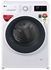 Picture of LG 6Kg FHT1006ZNW Fully Automatic Front Load Washing Machine, Picture 1