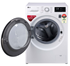 Picture of LG 6Kg FHT1006ZNW Fully Automatic Front Load Washing Machine, Picture 2