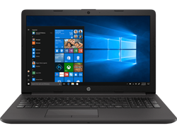 Picture of HP Laptop 250 G7 CI3 - 8130-4GB RAM-1TB HDD-DVD -DOS-15.6 Inch 1 yr